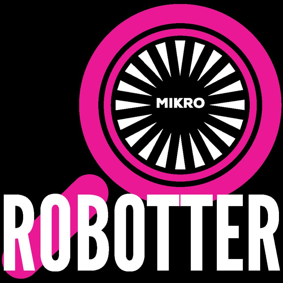 Mikro-robotter